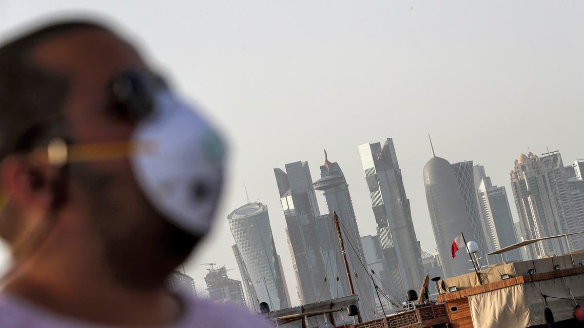 واجه قطر خيارات صعبة في تعاملها مع الغاز