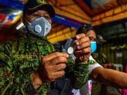 إصابة رئيس أركان جيش الفلبين بكورونا.. وحجر قيادييين