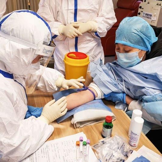 """""""الدواء الأميركية"""" تعتمد أجهزة تنقية الدم لعلاج حالات كورونا"""