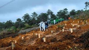 تركيا.. 1700 إصابة جديدة و16 وفاة بفيروس كورونا