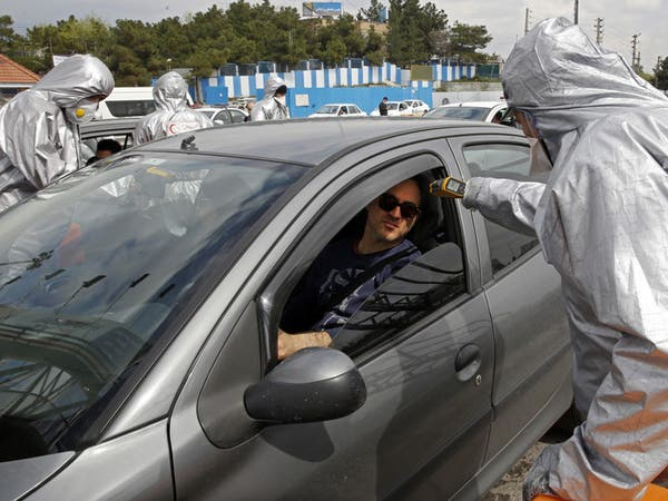روحاني: منظومتنا الصحية جاهزة لأي تصاعد في الإصابات بكورونا