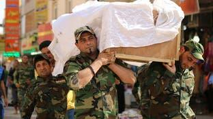 صحيفة أميركية: البنتاغون يعد خططاً لتدمير حزب الله العراقي