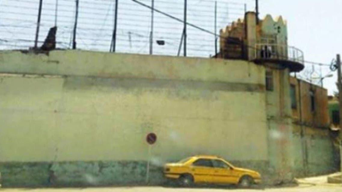 ایرانی جیل
