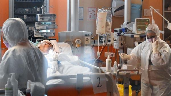 600 ألف إصابة مؤكدة بفيروس كورونا عالمياً
