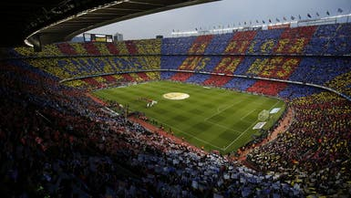 برشلونة يعلن إصابة أحد لاعبيه بفيروس كورونا