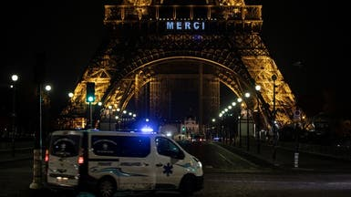 فرنسا: زيادة كبيرة في وفيات كورونا والإجمالي يقترب من 2000