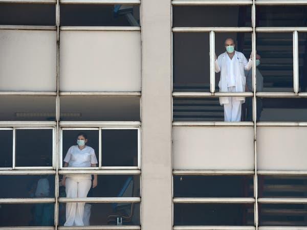 20 ألف وفاة في أوروبا بكورونا.. و832 بإسبانيا وحدها خلال يوم