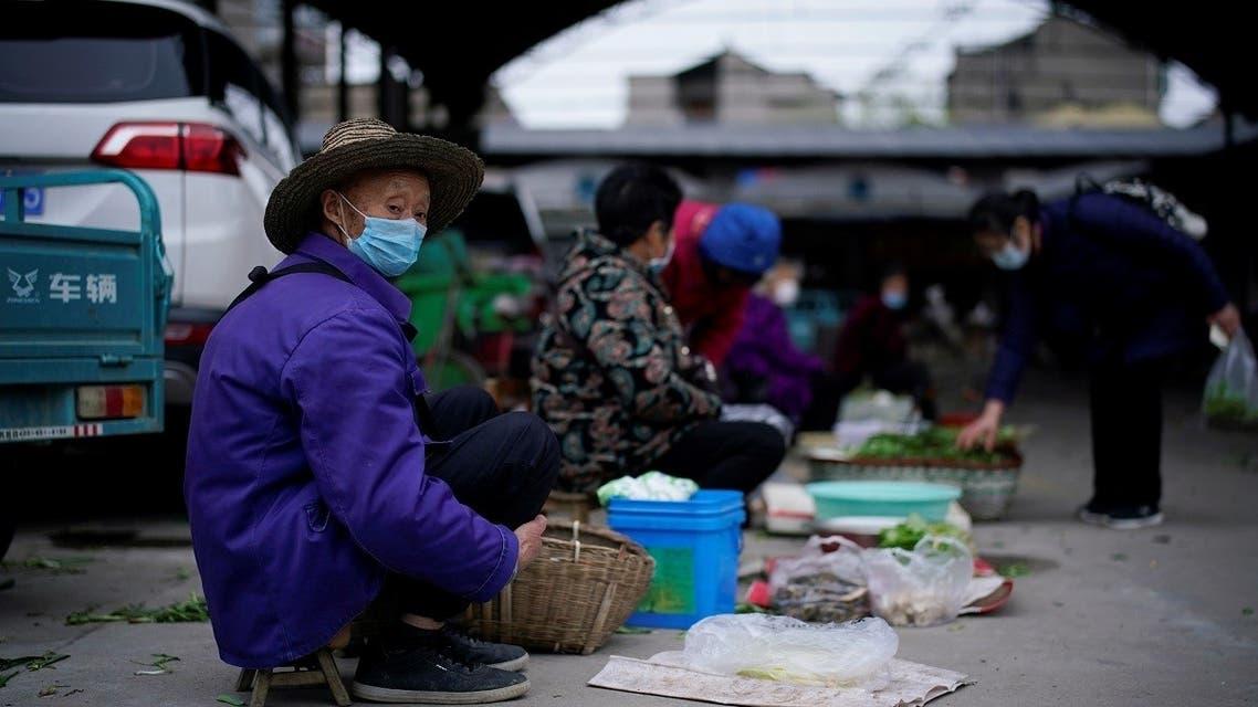 Hubei China 15136937_RC28SF9ZCOST_RTRMADP_3_HEALTH-CORONAVIRUS-CHINA-HUBEI Reuters