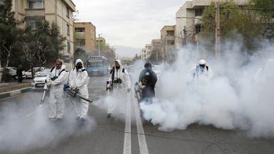 2517 وفاة و35408 إصابات بكورونا في إيران
