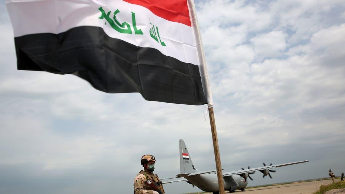 من العراق (فرانس برس)