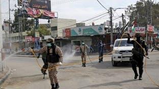 مصر.. 33 إصابة جديدة بكورونا و4 حالات وفاة