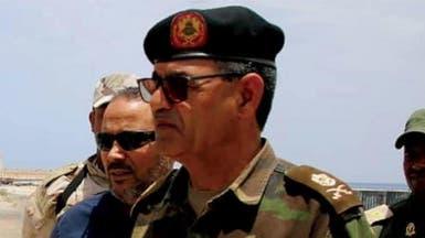 مقتل قيادات بالجيش الليبي وقوات الوفاق بمعارك غرب البلاد