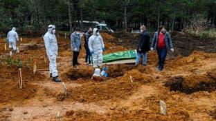 وفيات الوباء ترتفع في تركيا وتصل إلى 131