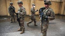 أربيل: من المهم بقاء التحالف الدولي في العراق