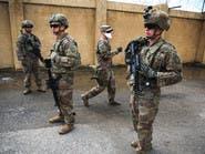 التحالف الدولي: مقتل اثنين من قادة داعش بغارة شرق سوريا