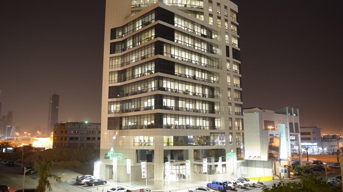 المقر الرئيسي لمجموعة شاكر - الرياض