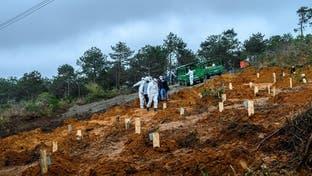 قفزة كبيرة لكورونا في تركيا.. 39 منطقة تحت الحجر
