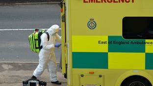 بريطانيا: سمحنا بأدوية تخفف من آثار كورونا