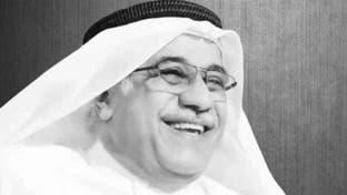 وفاة الفنان الكويتي سليمان الياسين بعد وعكة صحية