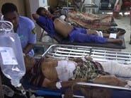 مقتل وإصابة 44 مدنياً بالحديدة بنيران الحوثيين في شهرين