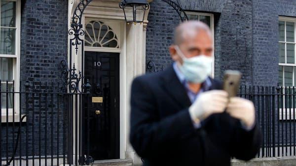 جونسون يوجه رسالة لكل بيت بريطاني: الأسوأ قادم