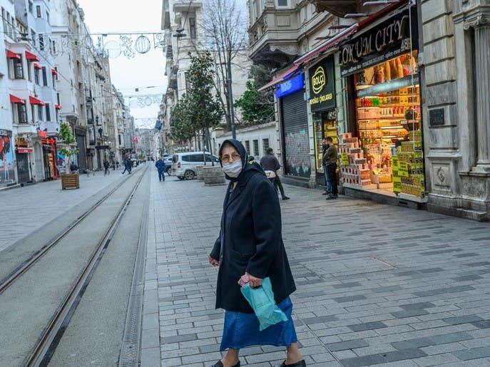 السياح يهجرون تركيا.. انخفاض بـ 96% خلال يونيو