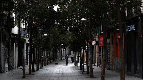 موت يخيم على إسبانيا.. أعلى حصيلة وفيات بيوم واحد