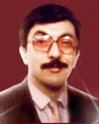 علی اکبر قربانی عضو مجاهدین خلق که در ترکیه کشته شد