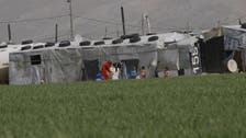 Coronavirus: Syrian refugees in Lebanon fear outbreak in crowded camps