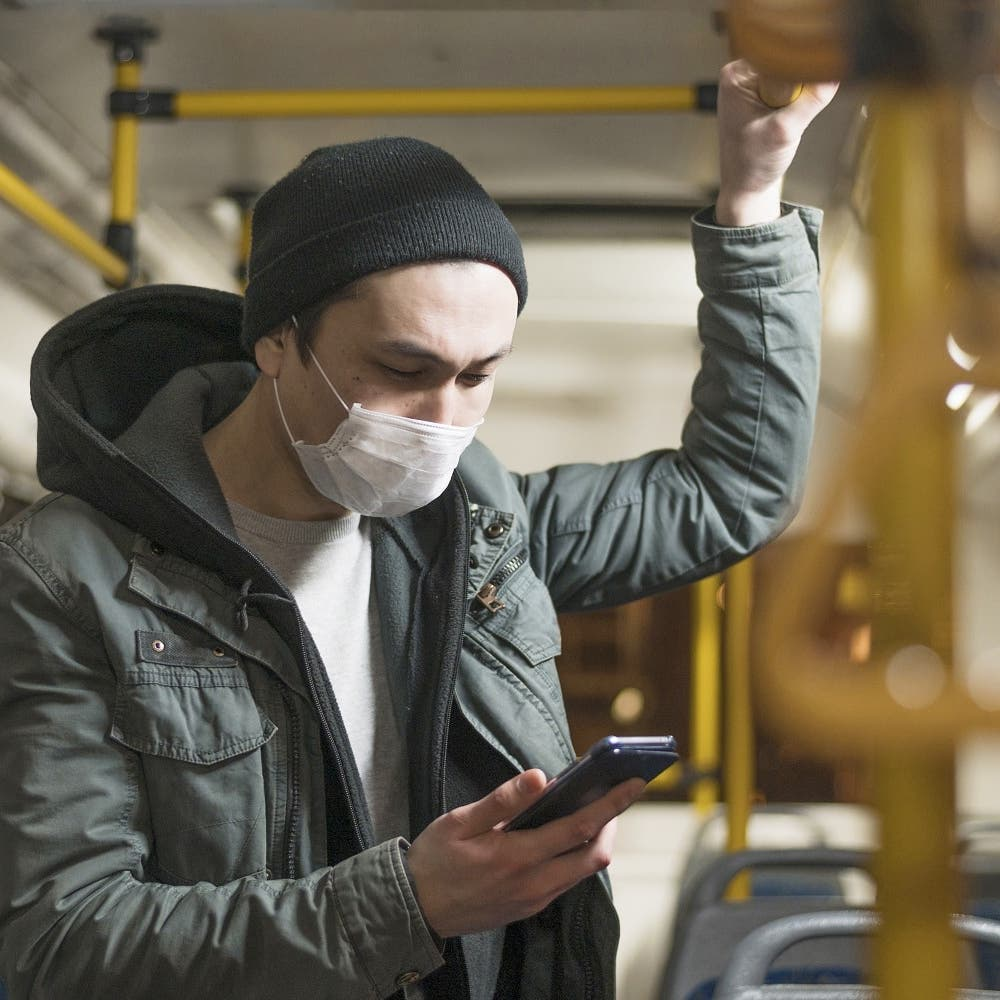 4 نصائح لتجنب الرسائل النصية الاحتيالية المتعلقة بكورونا