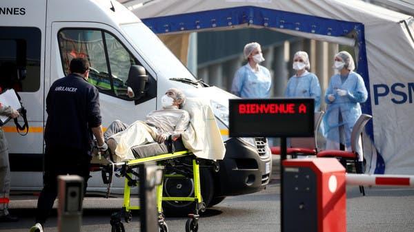 حصيلة وفيات فيروس كورونا في العالم تتجاوز الثلاثين ألفا