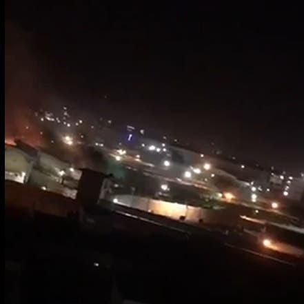 تمرد السجناء بإيران مستمر.. إطلاق نار في سجن الأهواز
