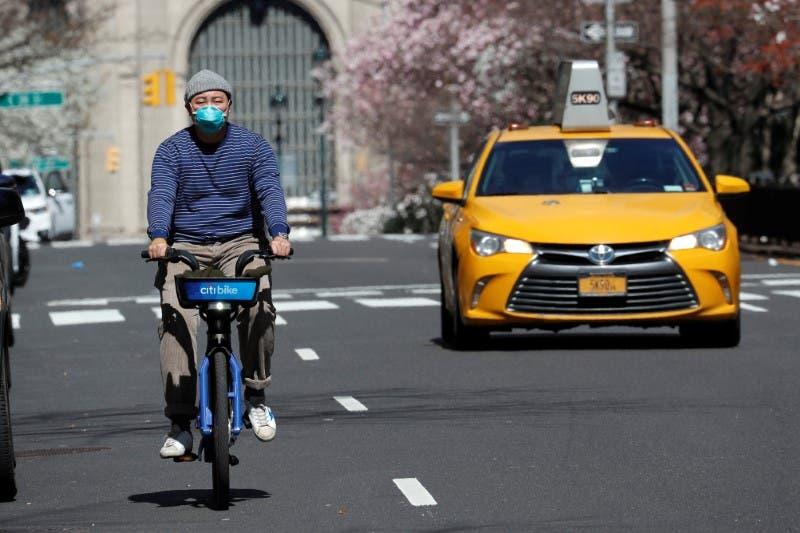 من نيويورك يوم 24 مارس