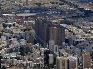 الداخلية السعودية: عزل أحياء في مكة اعتباراً من 3 ظهرا