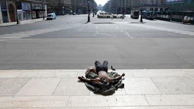 الوباء يغلق مدنا..نصف الأرض بالبيوت و33 ألفا تحت التراب