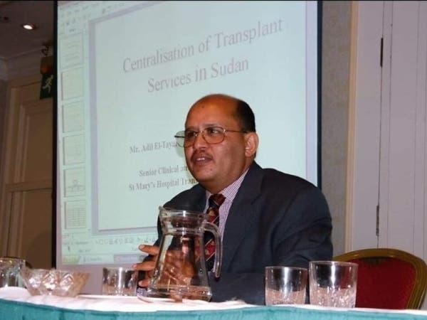 عقب عمله بالطوارئ.. قصة طبيب سوداني توفي بكورونا بلندن
