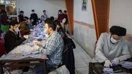 ایران سفارت سابق آمریکا را به کارگاهى براى تولید ماسک مقابله با کرونا تبديل كرد