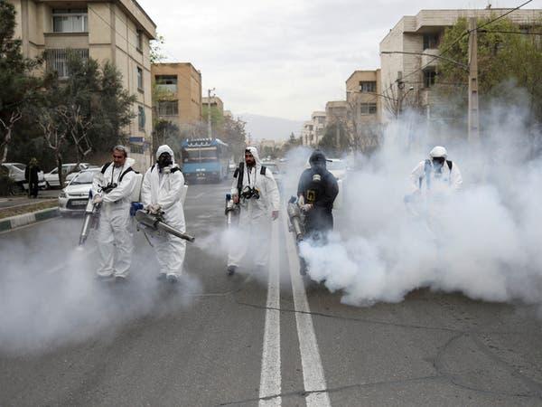 الصحة العالمية: رش الشوارع بالمطهرات لا يقضي على كورونا