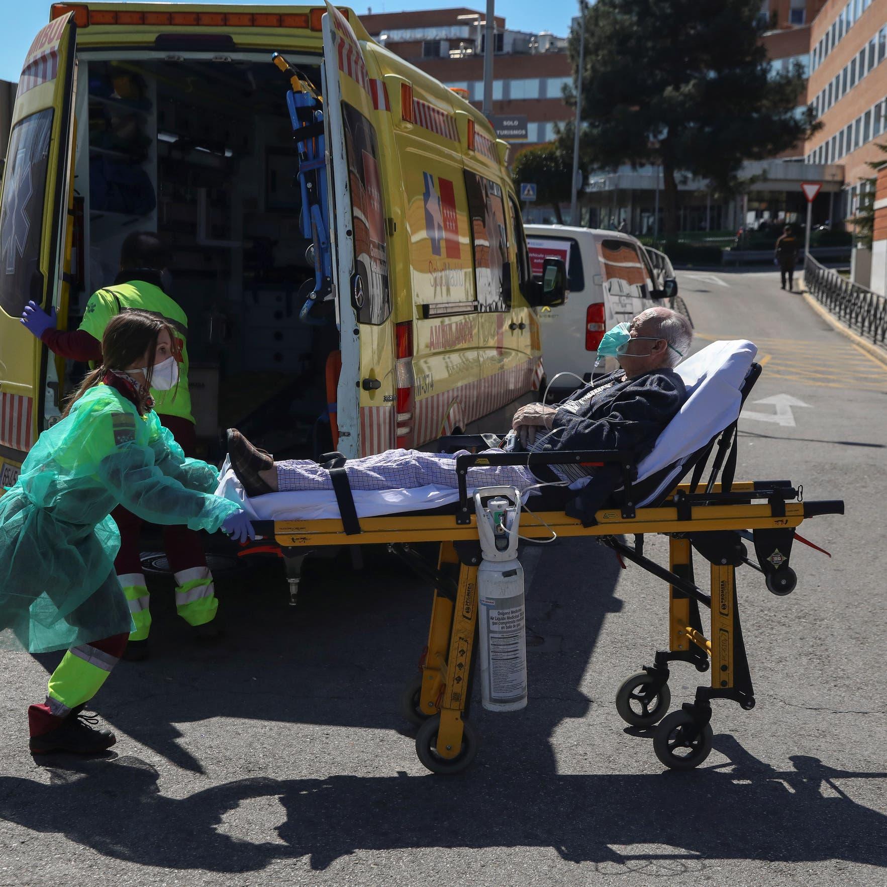 وفيات الوباء تتجاوز 35 ألفا عالميا.. والغالبية بأوروبا