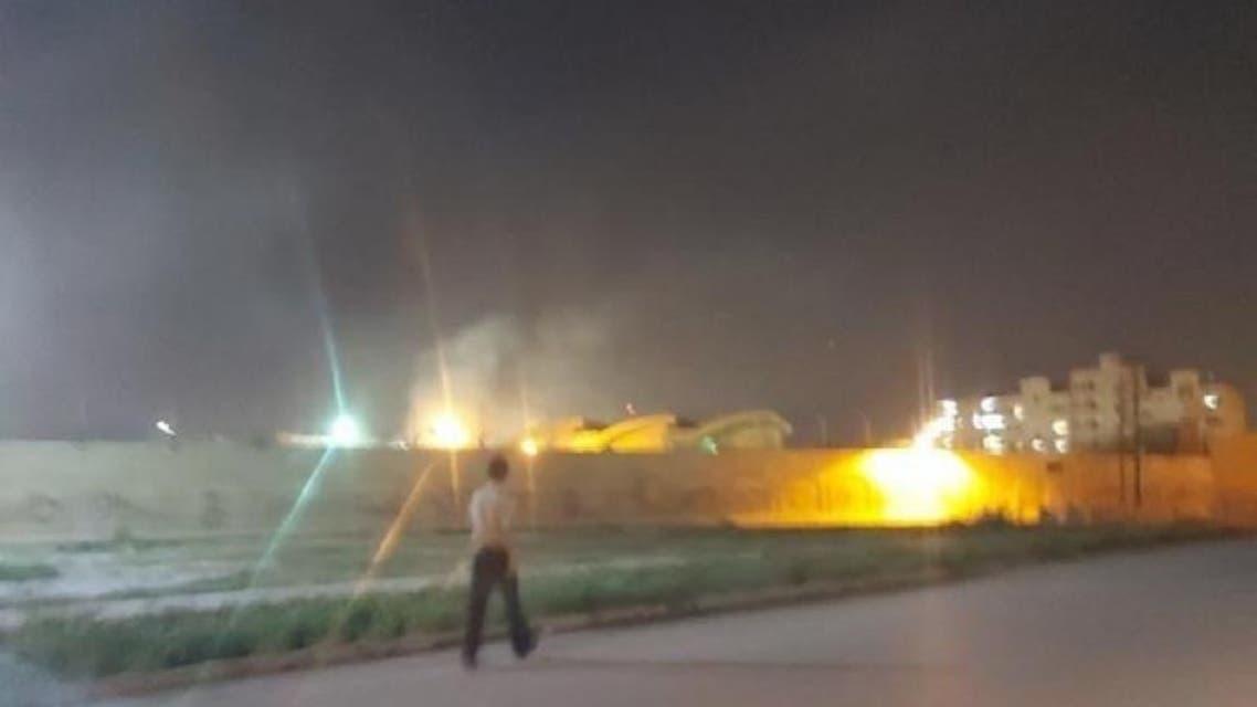 شورش زندانیان زندان سپیدار در ادامه سریال شورش در زندانهای ایران