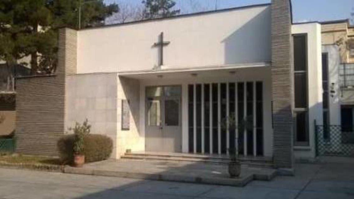 ویروس کرونا یگانه کلیسای کاتولیک در افغانستان را بست