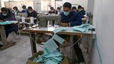 Only one coronavirus testing machine for millions in Syria's war-torn Idlib