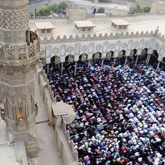 مصر: فصل من الخدمة لأي إمام يفتح المسجد بفترة الإغلاق