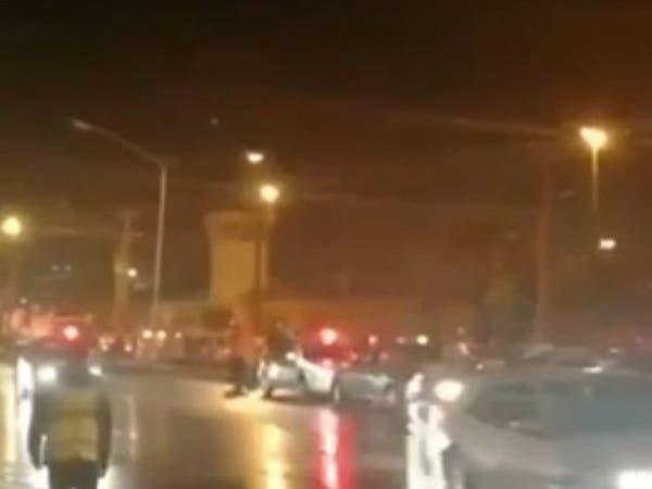 استمرار الاضطرابات في سجون إيران.. شاهد تمرداً في شيراز