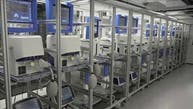 ترکیه محموله دستگاههای تنفس مصنوعی چینی ارسالی به اسپانیا را مصادره کرد