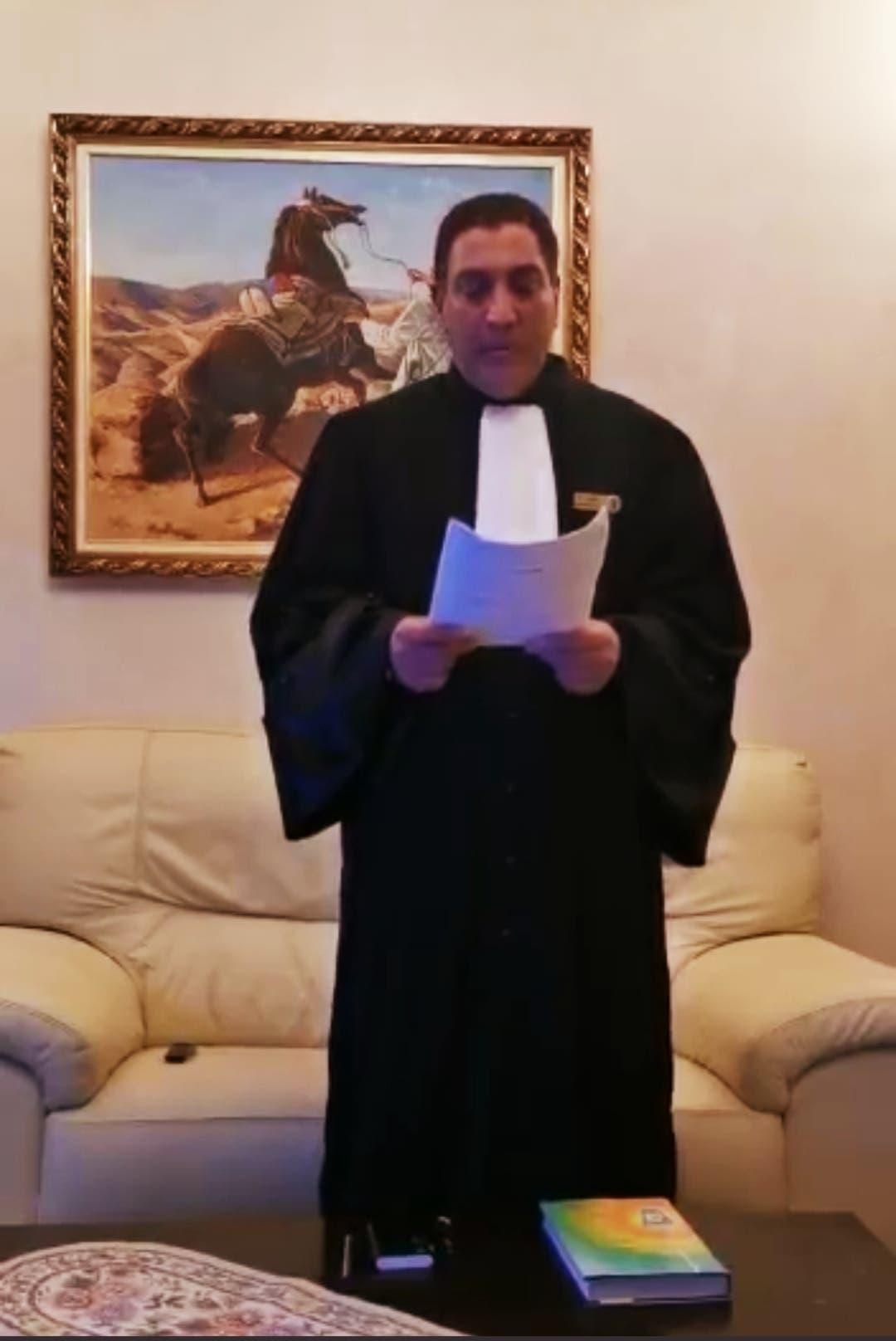 سليمان العمراني
