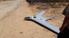 طرابلس میں لیبیا کی فوج کے ہاتھوں ترکی کا ڈرون تباہ