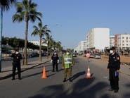 ارتفاع إصابات كورونا في المغرب إلى 574