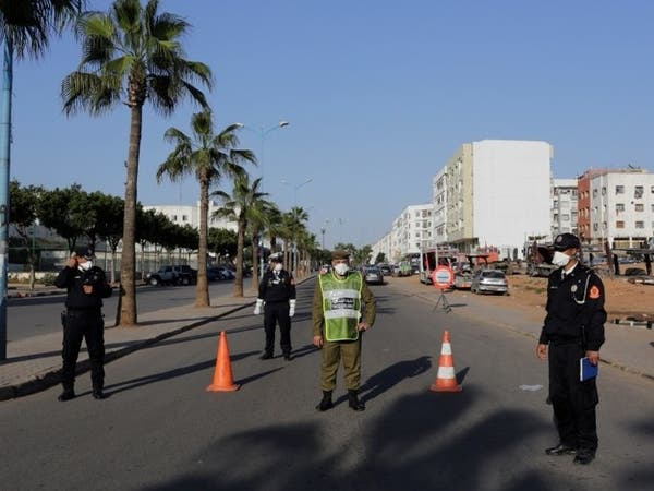 ارتفاع إصابات المغرب..والوباء يطال نقيب المحامين بمراكش