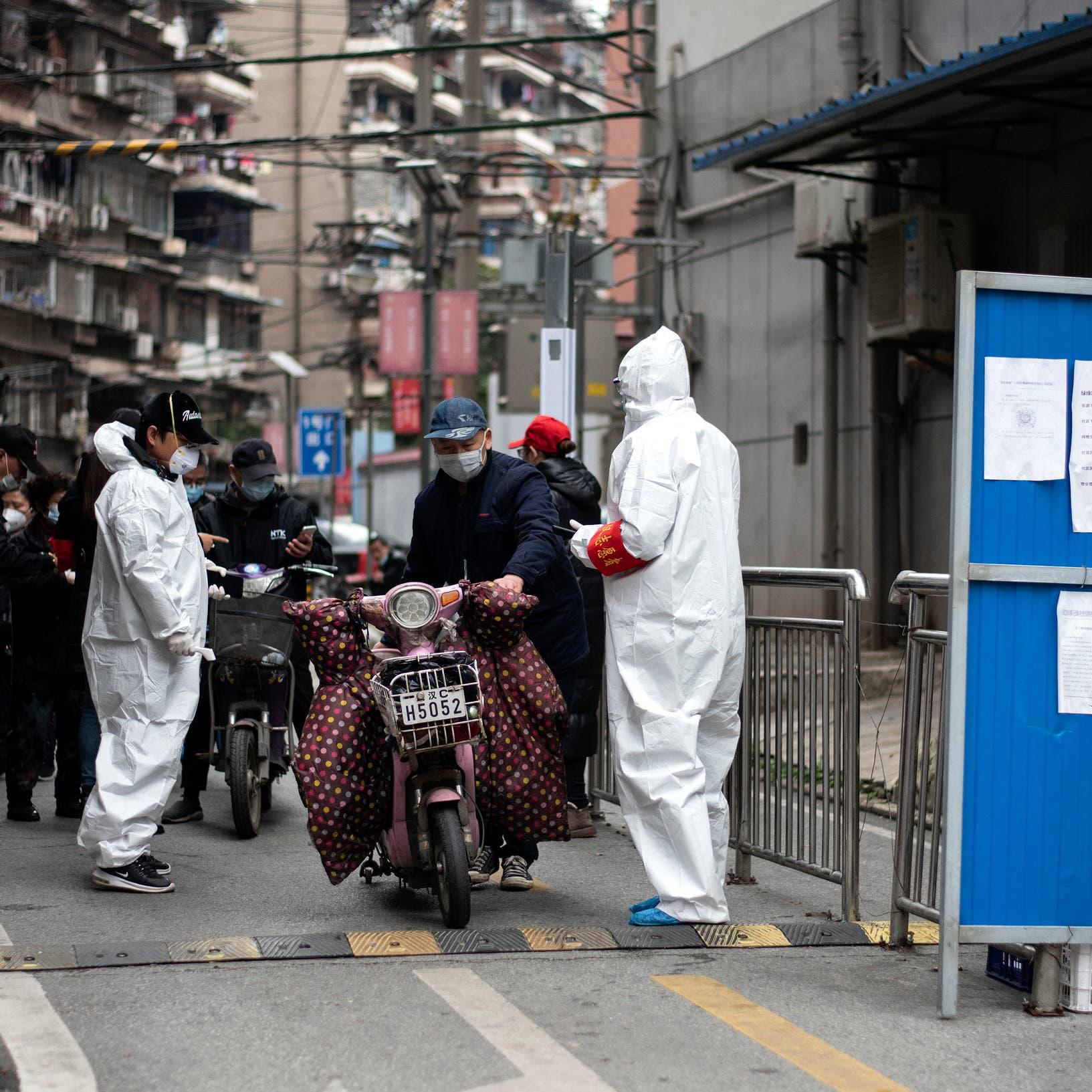 الصين تفتح الأبواب لووهان.. وتغلقها في الشمال